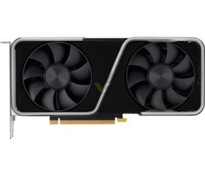 NVIDIA GeForce RTX 3050 Ti