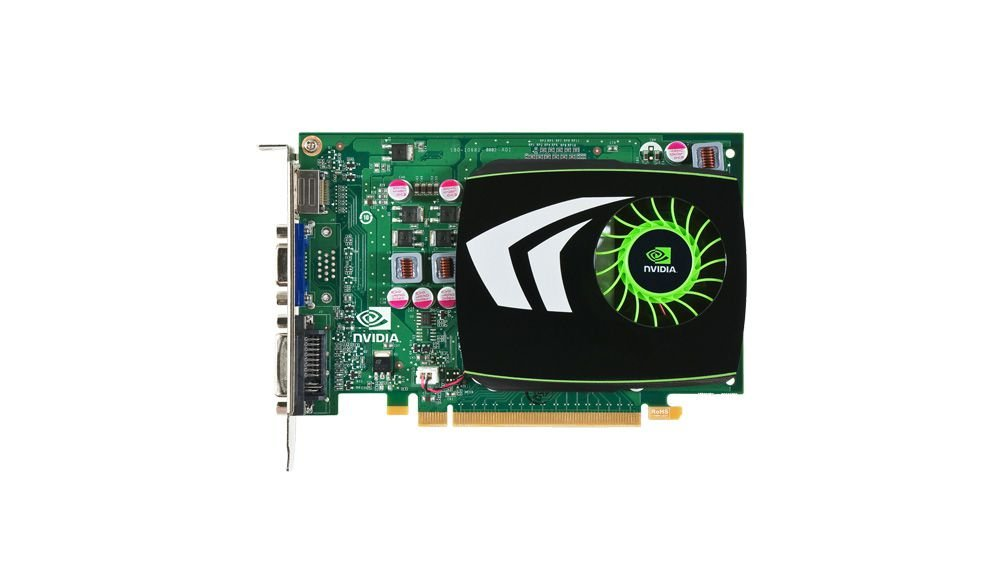 GeForce GT 220