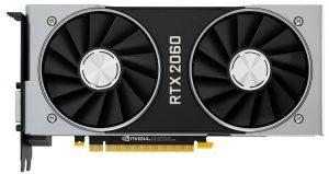 NVIDIA GeForce RTX 2060 6Gb