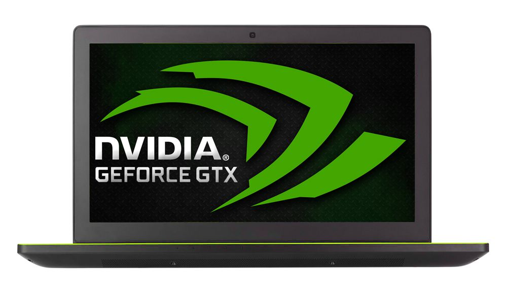 geforce 1070 laptop