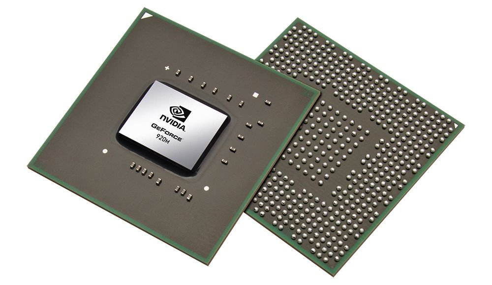 geforce 920m