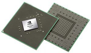 NVIDIA GeForce 930MX