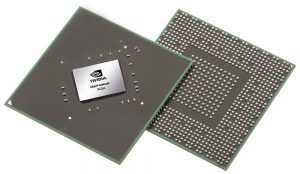 NVIDIA GeForce 945M