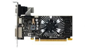 NVIDIA GeForce GT 730 (GK208)