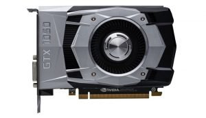 NVIDIA GeForce GTX 1050 3GB