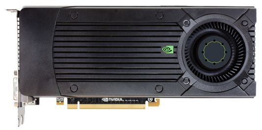 geforce gtx 650ti boost