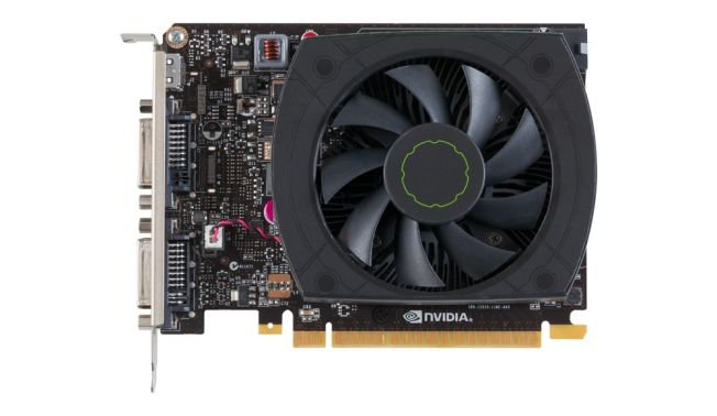 geforce gtx 650ti