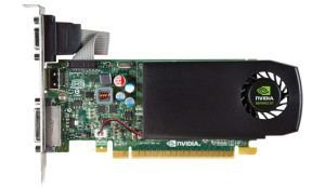 NVIDIA GeForce GT 745