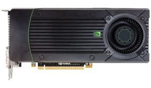 NVIDIA GeForce GTX 760 Ti