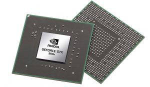 NVIDIA GeForce GTX 960M