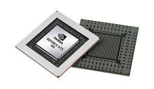 NVIDIA GeForce GTX 980 для ноутбуков