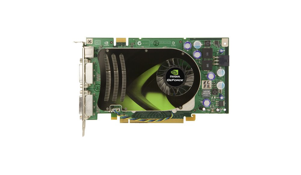 geforce 8600 gts