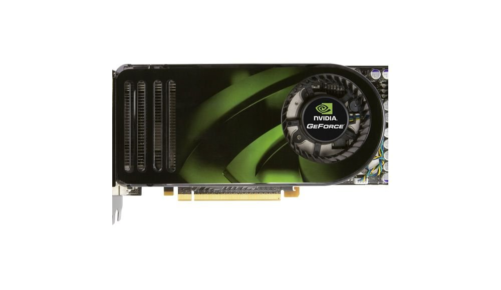 geforce 8800 gts