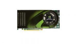 NVIDIA GeForce 8800 GTX