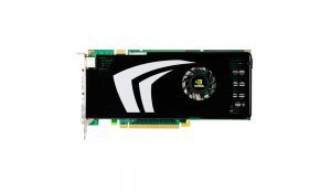 NVIDIA GeForce 9600 GSO