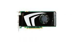 NVIDIA GeForce 9600 GSO 512