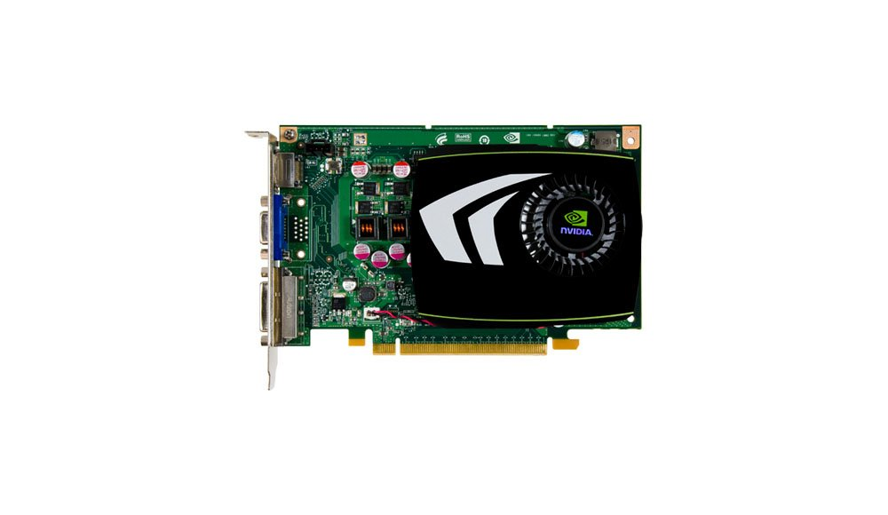GeForce GT 320