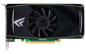 NVIDIA GeForce GTS 450