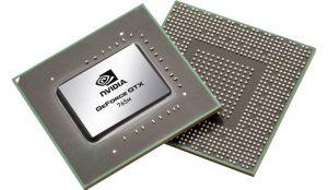 NVIDIA GeForce GTX 765M