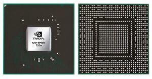 NVIDIA GeForce 705A