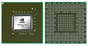 NVIDIA GeForce GT 720A