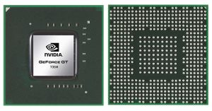 NVIDIA GeForce GT 735M