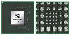 NVIDIA GeForce GT 740M