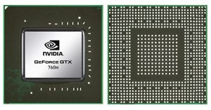 NVIDIA GeForce GTX 760M