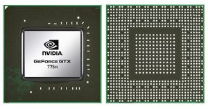 NVIDIA GeForce GTX 775M