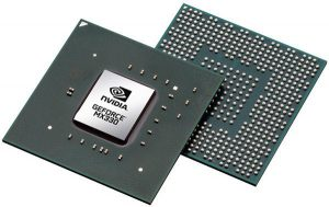 NVIDIA GeForce MX330