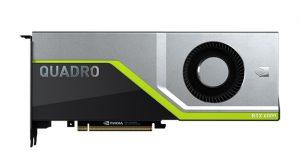 NVIDIA Quadro RTX 6000